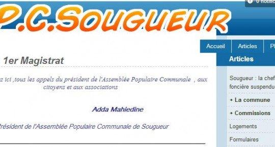 A.P.C. Sougueur