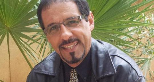 Mohamed  Kheir-Eddine Kelouche